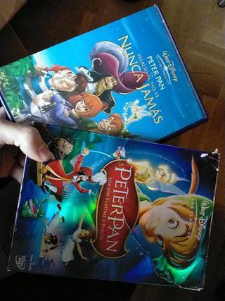 Colección Peter Pan