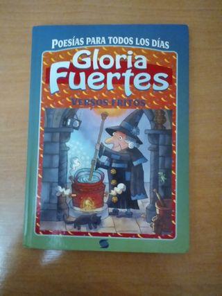 Versos fritos, Gloria Fuertes