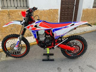 Beta rr 350 4t racing