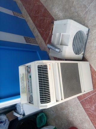 Aire Acondicionado compacto