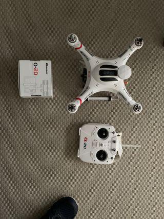Dron CX-20