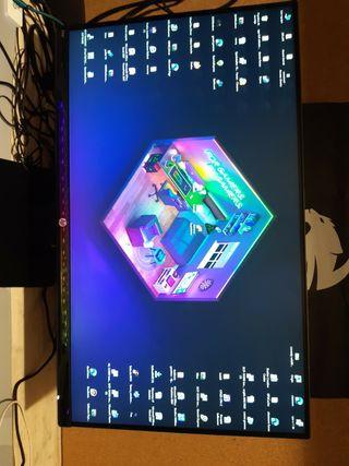 monitor hp