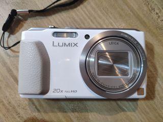 Camara fotos Panasonic Lumix TZ40