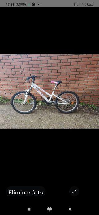 Bicicleta de montaña Avigo styl'in