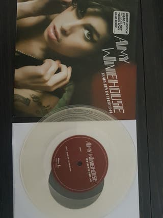 Vinilo Amy Winehouse tears dry on their own
