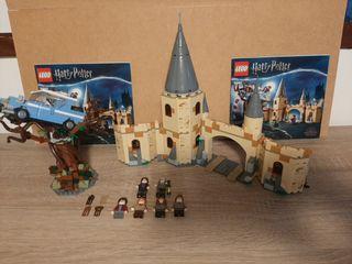 Lego Harry Potter Hogwarts