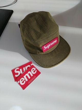 Gorra Supreme Original