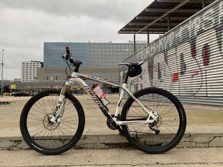 Bicicleta MTB Merida 27,5 algo NEGOCIABLE