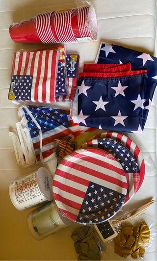 Pack Fiesta Americana