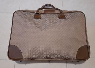 Maleta vintage Loewe
