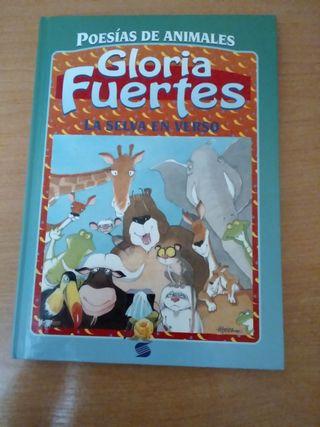 La selva en verso, Gloria Fuertes