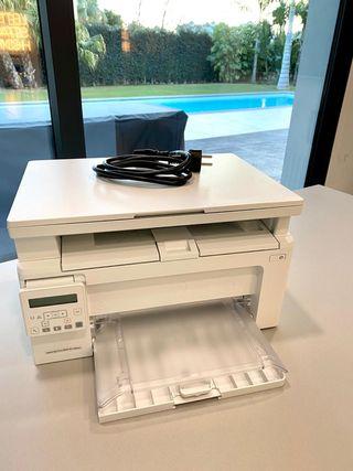 Impresora multifunción LaserJet Pro M130nw