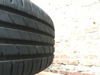 Par de neumáticos KUMHO 215/55 R16