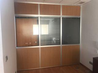 MAMPARAS DE OFICINA PAREDES DE PANEL
