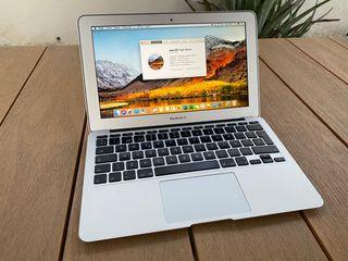 """MacBook Air 11"""" i5 1.6Ghz mediados 2011"""