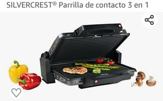 Grill/Parilla/Horno
