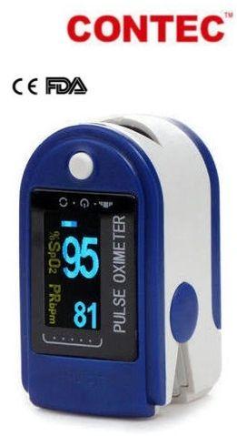 CONTEC Pulsioximetro OLED CMS50D