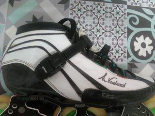 patin velocidad(botatalla 40)