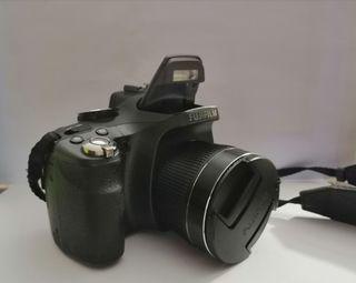 Cámara Compacta Bridge - Fujifilm Finepix Sl300