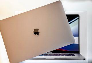 MacBook Pro 16 i9 + 2TB SSD + 64GB RAM (a2141)