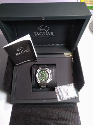 Jaguar usado