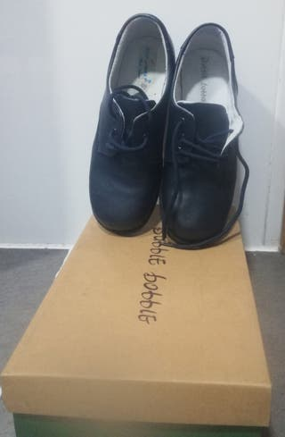Zapatos de vestir