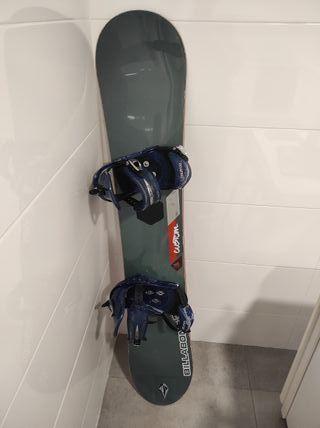 Tabla snowboard Burton custom 154 snow