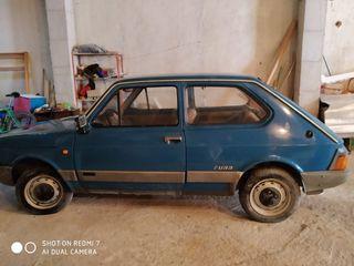 SEAT fura 1981