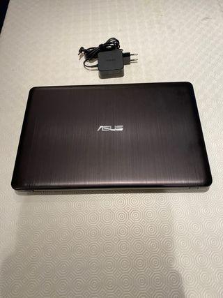 Portátil Asus X540L