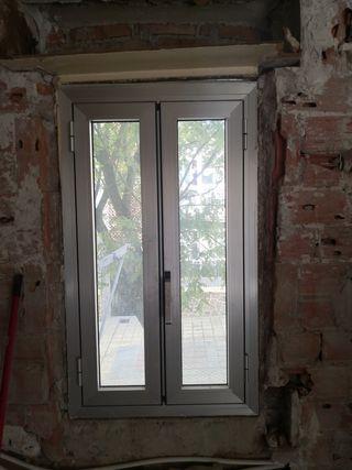 puertas y ventanas aluminio