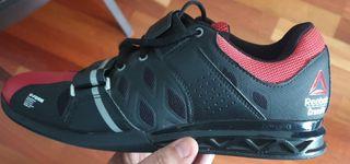 Zapatillas Crossfit-halterofilia Reebok Talla 42,5