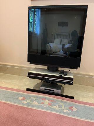 Televisor Vintage Bang&Olufsen Beovision Mx6000