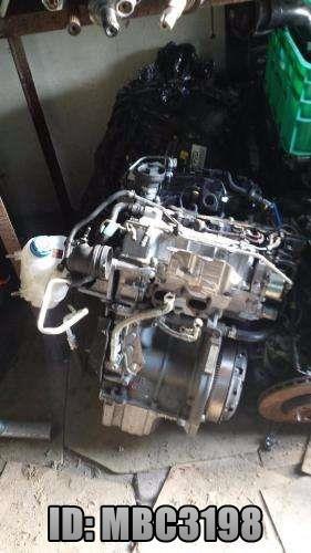 MBC3198 Motor Fiat 500 0.9 900 Turbo Gasolina 2011