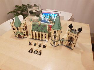 LEGO 4842 Hogwarts
