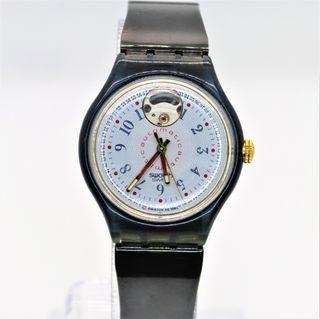 Reloj Swatch automatic 23 jewels