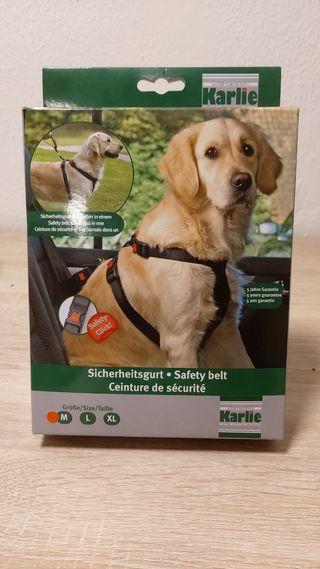 Arnés de seguridad perro Karlie