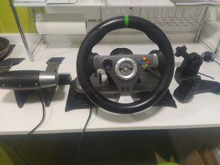 volante xbox