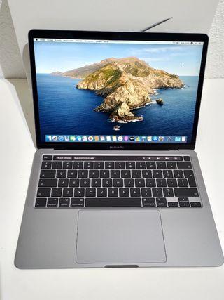 MacBook Pro 13 Touch . Nuevo. Garantía.