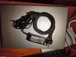 cargador portátil HP original 19.5v 2.05A