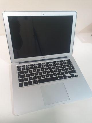 Apple Macbook Air (13pulgadas principios 2015)