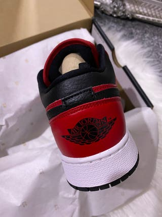 Nike Air Jordan 1 Gym Low