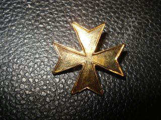 Insignias militar