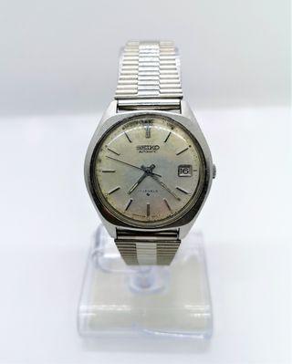 Reloj Seiko 17 jewels