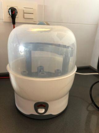 Esterilizador de biberones eléctricos