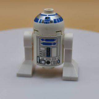 R2-D2 CLASSIC 1999-2008 LEGO