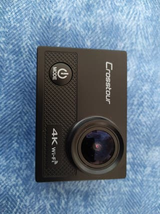 Crosstour CT9000 (tipo gopro)