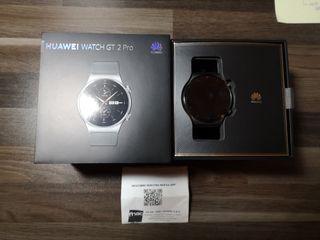 Huawei smartwatch Gt2 Pro 46mm