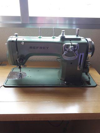 máquina de coser Refrey 427 VZ