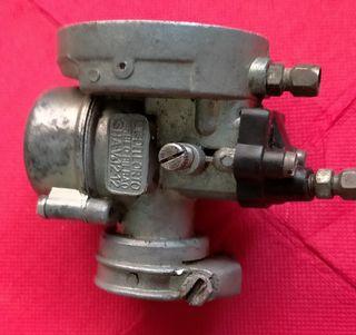 Carburador de Vespino dellorto SHA 12-12
