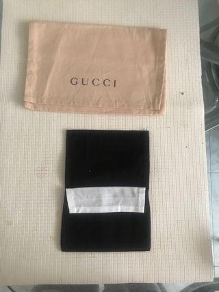 Guardapolvos Gucci